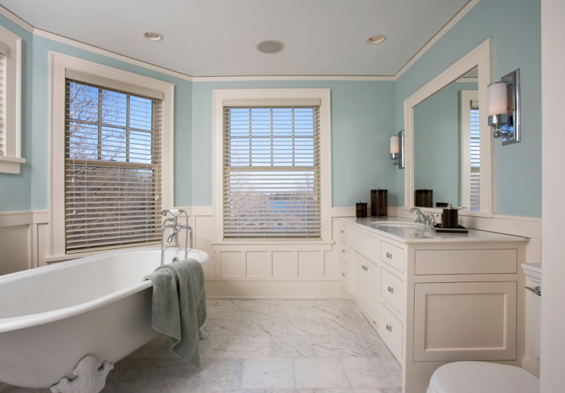 Bathroom State | Check out the state of your bathroom